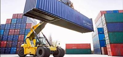 Suben exportaciones de América Latina y el Caribe, pero a un ritmo menor