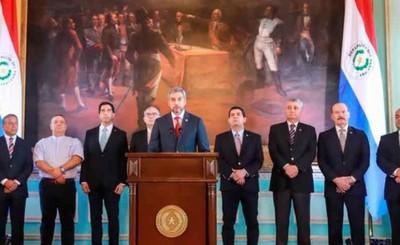 Marito pone fin a relaciones diplomáticas con Venezuela