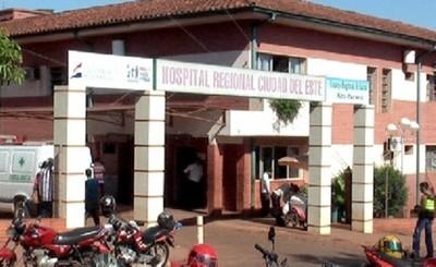 Inician concurso de ofertas para revitalización del Hospital Regional