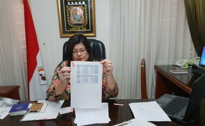 Directores zacariístas arman plan contra interventora