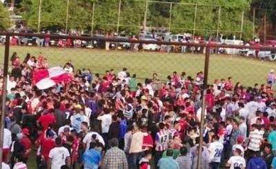 Disputa interna deja al RI 3 Corrales comprometido