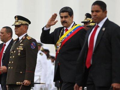 "Venezuela considera ""peligroso precedente"" decisión de OEA"