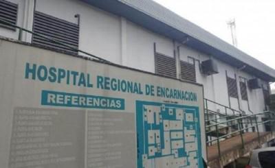 Confirmaron deceso de recién nacido que ingresó a terapia
