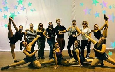 Amichi! abre ciclo de actividades en el Teatro Latino