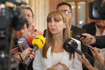 Ministra ordena cierre del SNPP de Quiindy y abre sumario