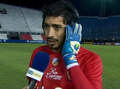Tobías Vargas vuelve al fútbol jugando en Ecuador