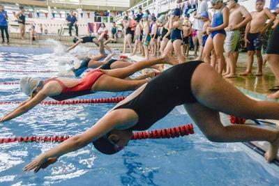 Centro Acuático Nacional habilitará inscripciones a cursos de natación e hidrogimnasia