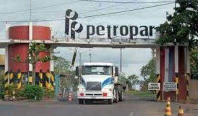 Ejecutivo remitirá resultados de auditoría en Petropar al Ministerio Público