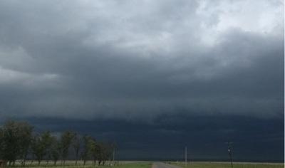 Emiten alerta por lluvias y tormentas eléctricas para este viernes
