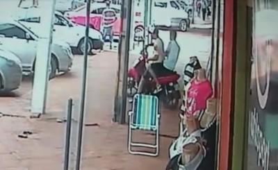 """Candado """"trancó"""" hurto de biciclo en Ciudad Nueva"""