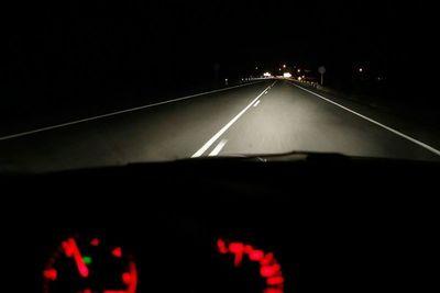 Joven muere tras ser atropellado por conductor que se dio a la fuga