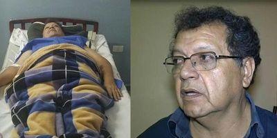 Itapúa: Apuñalan en el cuello a concejal del Frente Guasu