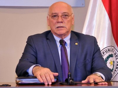 Paraguay defiende diálogo frente a posible invasión militar