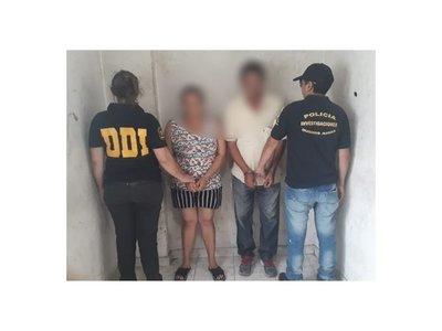 Paraguayos ofrecían a su hija como pago del alquiler