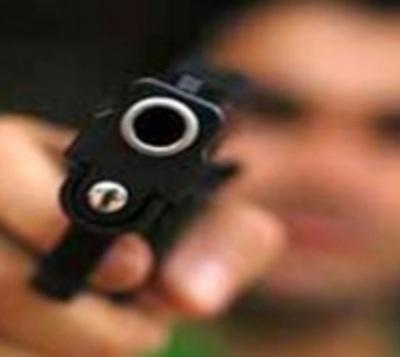 Hombre atacó a balazos a cuatro personas en J. Augusto Saldívar