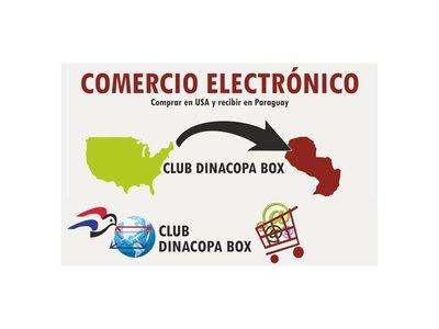El Correo Paraguayo lanza servicio para compras por internet