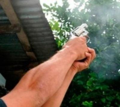 Suboficial de policía mató de un balazo a su hermana