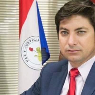 Nueva denuncia penal contra intendente de San Alberto en el Ministerio Público