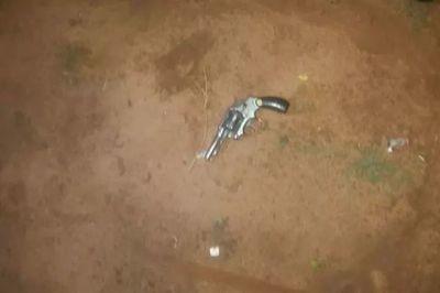 Policía mata de un disparo a su hermana