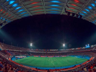 Cerro jugará ante Atlético Tucumán en la Noche Azulgrana