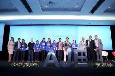 Congreso de emprendedores busca promover nuevos negocios en CDE