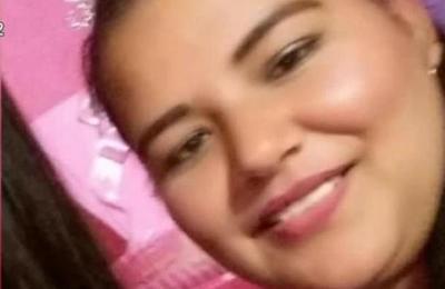 Policía asesinó a su hermana en Horqueta