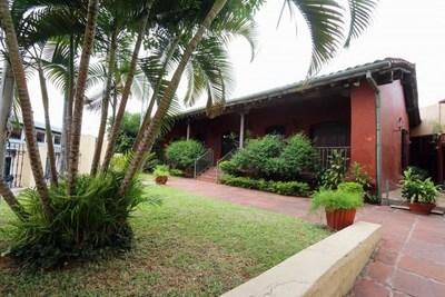 Exitosa restauración de la Casa Viola de la Manzana de la Rivera