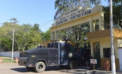 Reclusos de la Agrupación Especializada serán trasladados a cárceles comunes