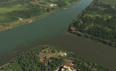 Nuevo ahogamiento en el Paraná
