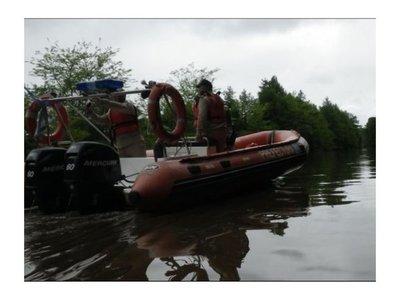 Dos paraguayos murieron mientras pescaban en Argentina