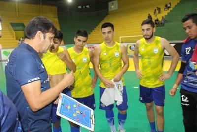 Comenzarán eliminatorias de futsal en Alto Paraná