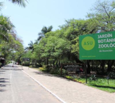 Comuna aún no aprobó construcción de viaductos en zona del Botánico