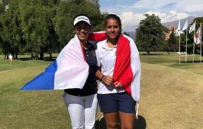 Paraguay mantiene hegemonía en golf femenino amateur