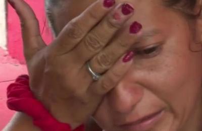 Mujer denuncia supuesta estafa