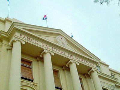 BNF apunta a primera emisión de bonos