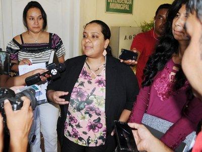 Indignados entregarán denuncias  contra administración de McLeod