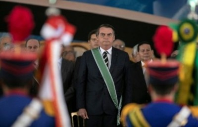 Un Brasil sin ataduras ideológicas y corrupción