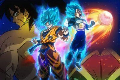 Dragon Ball Super: Broly, saiyajines rompen la taquilla con más de 40 mil espectadores en primer fin de semana