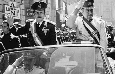 """""""Esta democracia es mejor que la dictadura"""""""