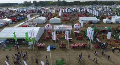 Preparan el Agro Show 2019 en Naranjal