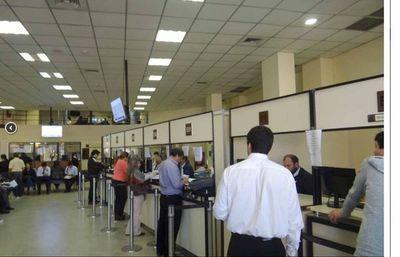 Informan sobre aumento de documentos ingresados