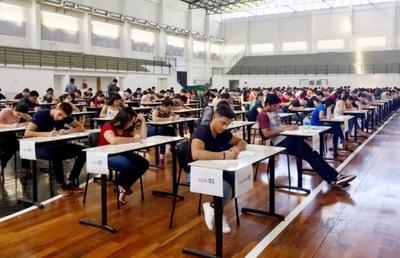 Más de 200 postulantes desertan de universidad tecnológica