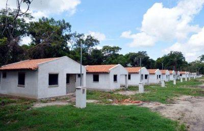 Proyectan construir 2.000 viviendas con apoyo de Yacyretá