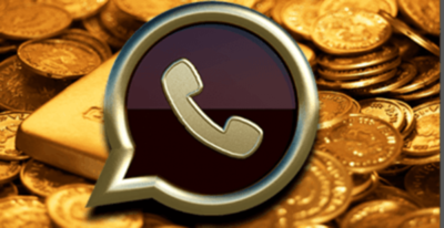 WhatsApp Gold: una nueva forma de atraer incautos para engañarlos