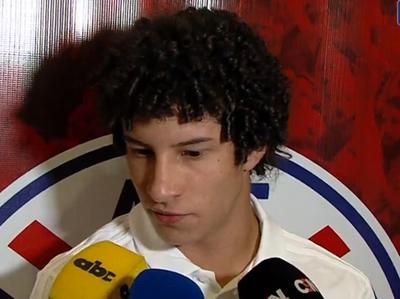 Paraguay apunta alto en el Sudamericano Sub 20