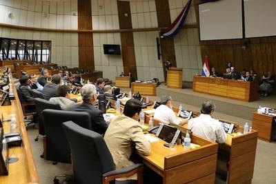 Comisión Permanente aguarda tesis de ternados para ministros