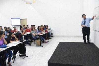 Hay un gran número de deserciones en universidad paraguayo-taiwanesa