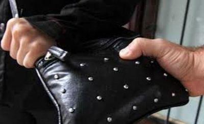 Limpio: interceptan a mujeres y roban sus pertenencias
