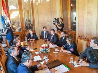 Estado paraguayo prepara su defensa ante la CIDH por el caso de los procesados Arrom y Martí