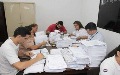 Registro Cívico reporta más de 100 mil nuevos inscriptos